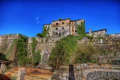 Gradisca castle (SLO-D300) Tags: trip travel venice house castle tourism beautiful photoshop wonderful nice fantastic nikon perfect italia republic tour fort awesome sigma tourist journey stunning lovely incredible bastion 1020 hdr gradisca turism fortified aquileia d300 austriahungary patriarchate turist eggenberg habsburg photomatix italija disonzo brathtaking slod300