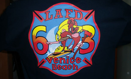 Support LAFD 63