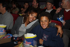 Good Times at the Movies