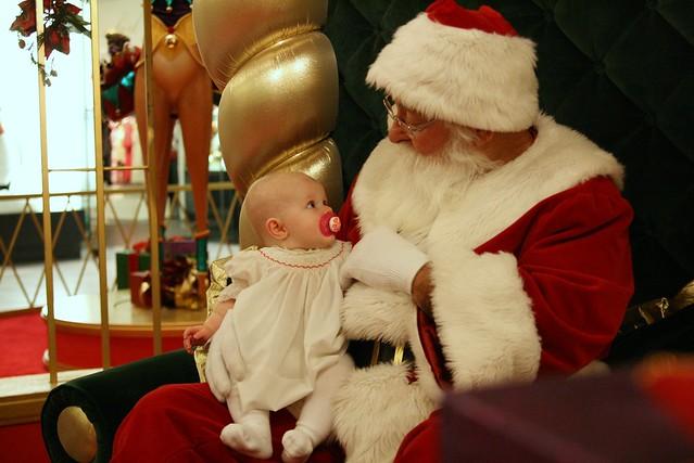 Laney&Santa