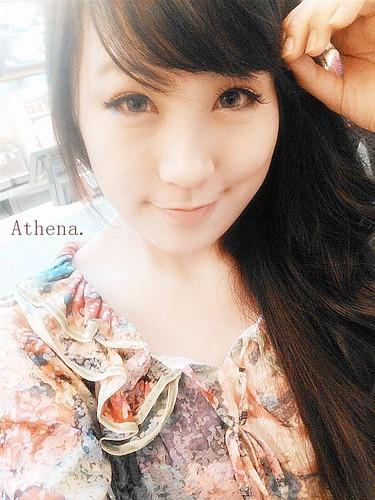 Athena (12/18/2010) CBD Shenzhen, China 5248375567_f0c33bb694
