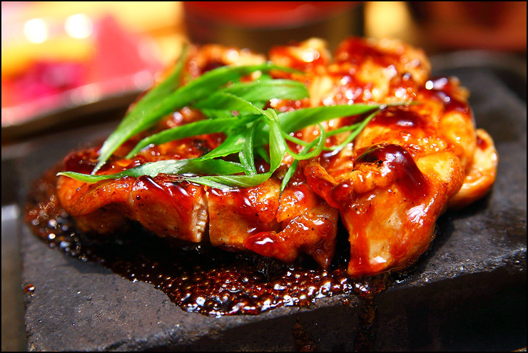 ishiyaki-chicken