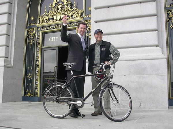 bikeforGavinNewsom_s