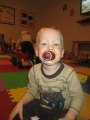 IMG_4834 (drjeeeol) Tags: baby charlie triplet 2010 26monthsold 26onthsold
