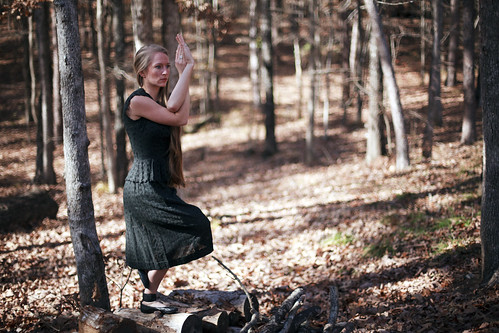 Sierra Garudasana by solidariat, on Flickr