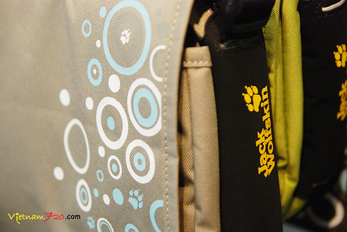 Crumpler Bag Shop in HCMC 012