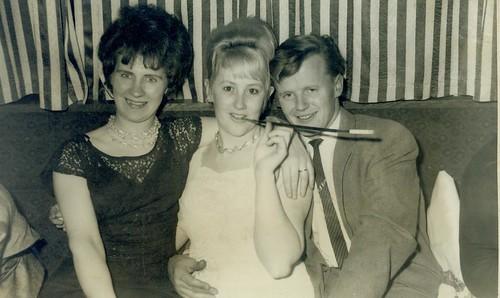 Charlie Buddo, 1960s