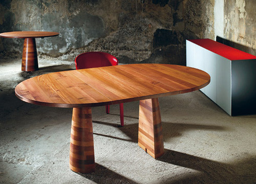 New inspiration: Modern Dining Table Collection by Ign.Design