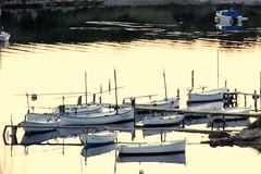 Cavalleria Barcas (Miguel Roman Nadal) Tags: puerto mediterranean mediterraneo barcas menorca baleares balearic llaut romannadal geomenorcaonlythebest