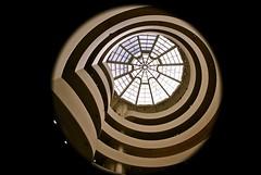 The Vortex of Inspiration (TUTTiPOM) Tags: museum sigma fisheye guggenheim 10mm ex dc tuttipom skyspirale