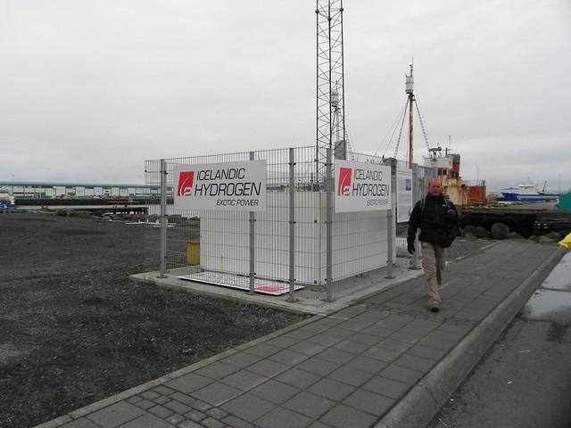 Reykjavik - 52