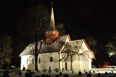 Tanum Church