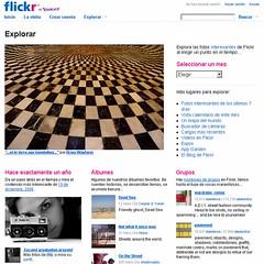 Portada Explorer 19-12-2009 (Brian Wayfarer) Tags: explore frontpage