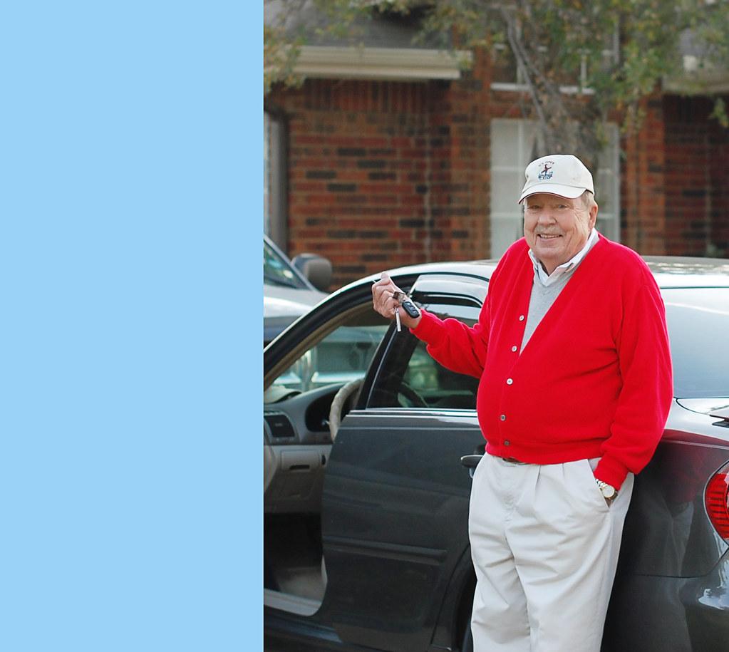 Dad, 2010