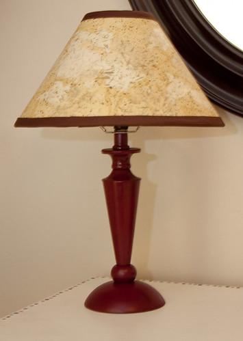 M Lamp 4