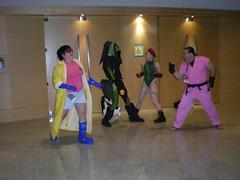 katai-kit-cammy-grp11 (CammyFan) Tags: anime japan costume cosplay manga videogame pigtails cammy streetfighter chunli capcom  fightinggame cammywhite    cammyfan wwwcammyfancom cannonspike