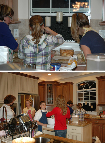 cookiebakingnightcollage