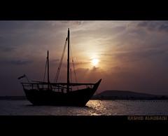Height (RASHID ALKUBAISI) Tags: old sunset sun nikon ship d3 rashid   newvision    d3x alkubaisi d3s   ralkubaisi wwwrashidalkubaisicom peregrino27newvision