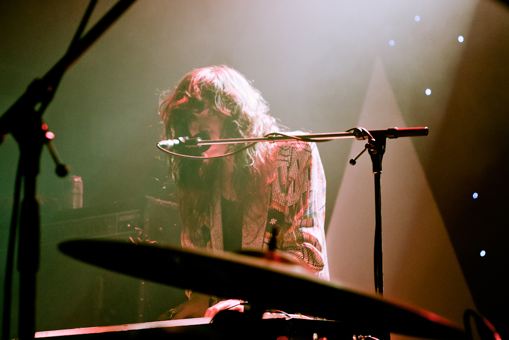 Beach House - Le Guess Who? (Tivoli Utrecht, 26-11-2010)