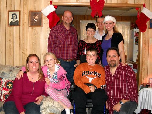 046: Family photo