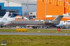 D-AANN - 8073 - Private - Canadair CL-600-2B19 Challenger 850 - Luton - 101209 - Steven Gray - IMG_6485