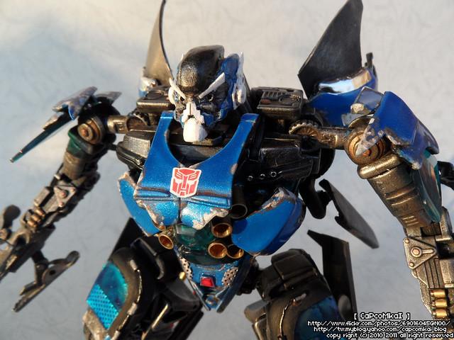 Transformers ROTF Jolt juguete 1