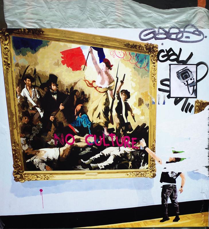 sortie Paris / La Butte aux cailles du 28 décembre 2010 - Page 5 5301579758_6894d600f3_o