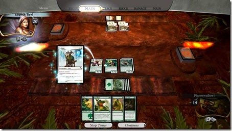 Magi the Gathering - Duels of Planeswalkers