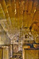 cold room (jcw1967) Tags: urban dark way rooms secret hidden urbanexploration tunnels exploration locked urbex bunkers harewood wagonway harewoodwagonwaywagonwaywagon