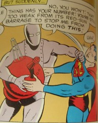 ferro lad and superboy