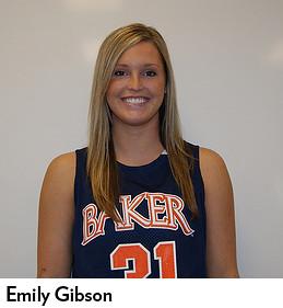 Emily Gibson