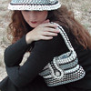 Purse and Hat