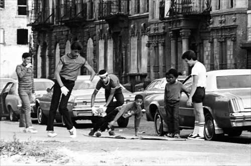 1985 Break Dance