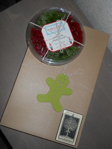 pretty gift!