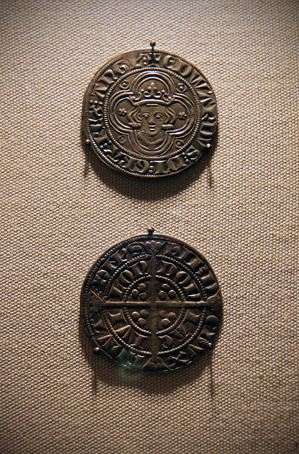 Coins from Reign of Edward I