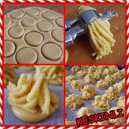 spagethi kurabiye 1