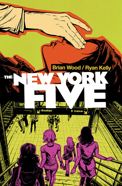 The New York Five #4