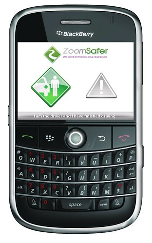 ZoomSafer First Exit Screen