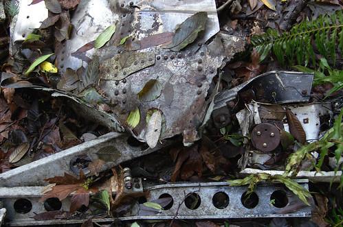 Banshee Crash Site VIII