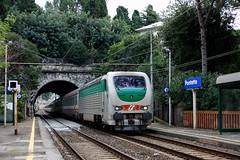 Trenitalia E402 159 (Transport Pictures) Tags: railroad italy train rail railway locomotive treno trenitalia ferrovia locomotiva e402b