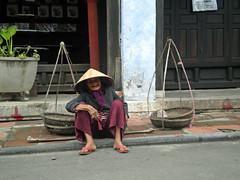 Smile!! 2 (Fabio Calamosca) Tags: old woman vietnam mondo avventure cambogia