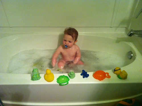101212 Coleman in bath 01