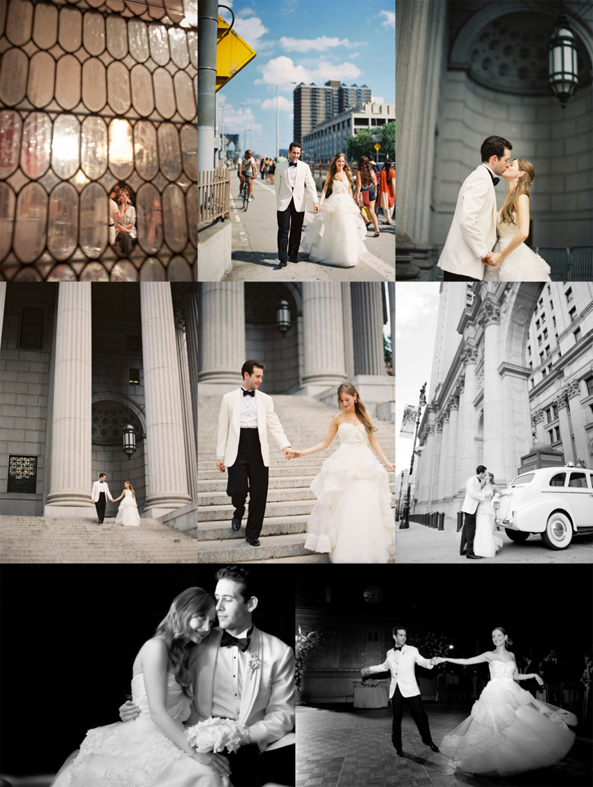Bestof2010_ScottAndrew1 Fine Art Wedding Photography in New York City, NY Capitale, Brooklyn Bridge, City Hall