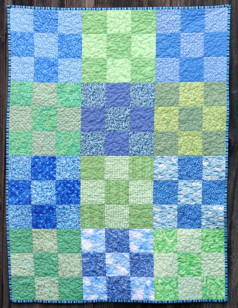 Jack's quilt