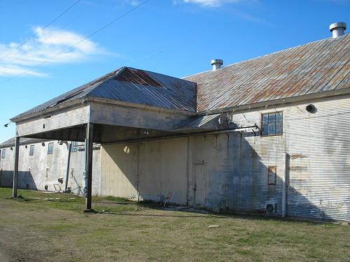 Hopson Plantation - Almacén