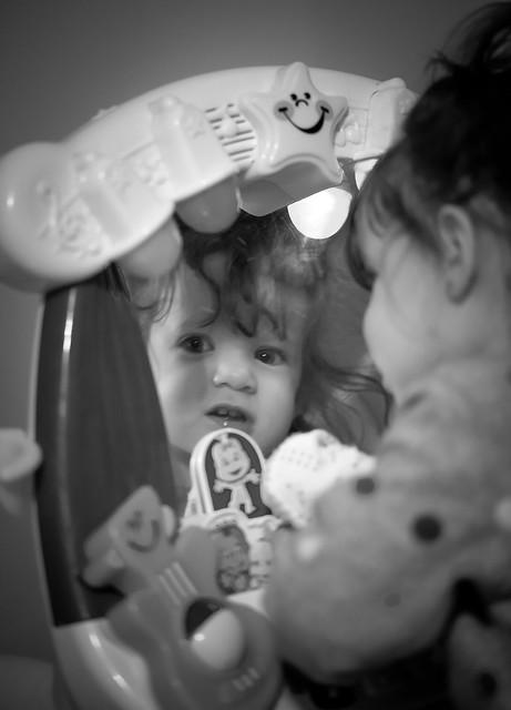 008/365 - January 8, 2010 - Reflection
