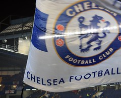 London - Stamford Bridge - Chelsea vs Bolton Wanderers