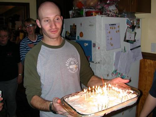Dec 30 2010 Lee cake (2)