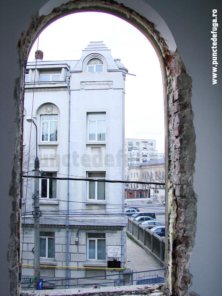 fereastra berzei