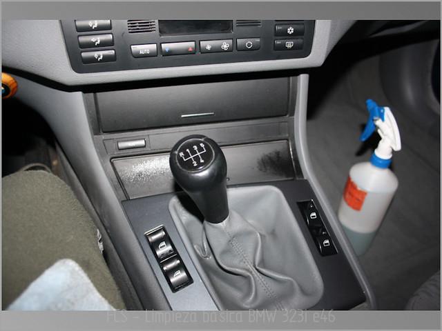 BMW 323i e46-13